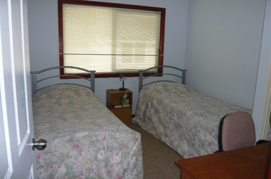 ARET Australian Recreation & Educational Tours Wollongong - Accommodation Bedroom